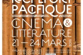 Affiche Rochefort 2019