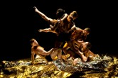 Compagnie danse contemporaine de NC - creedit J-Collomb
