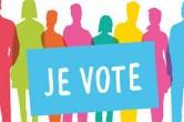 Je vote