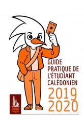 Couv Guide étudiant 2019-2020