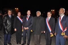 2017-11-08 - Cérémonie Kalepo Arc de Triomphe (110)