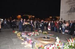 2017-11-08 - Cérémonie Kalepo Arc de Triomphe (56)