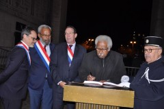 2017-11-08 - Cérémonie Kalepo Arc de Triomphe (80)