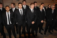Les All Blacks
