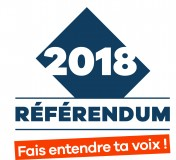LOGO RE?FE?RENDUM 2018