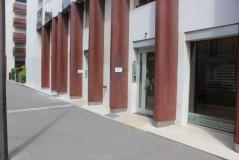 SESO façade