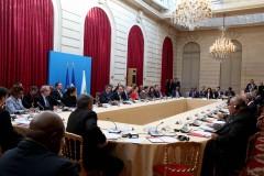 Sommet France Océanie 01©Présidence de la République