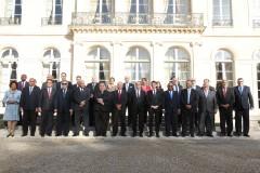 Sommet France Océanie 02©Présidence de la République