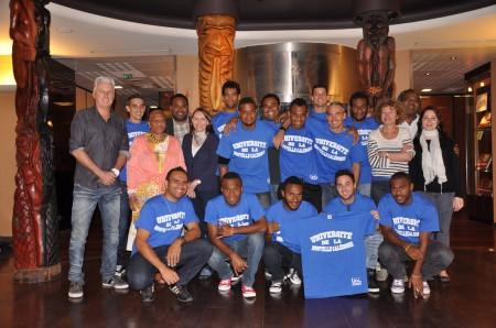 05-13-13-Visite-de-l_'équipe-de-l_'UNC-futsal