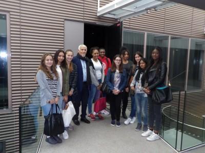 2015-09-17 - Taieb AIFA au lycée Paul-Eluard (6)
