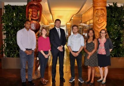 2018-06-29 délégués du Pacifique