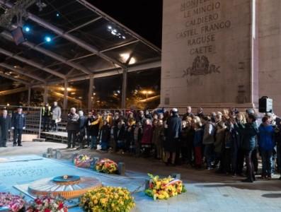 2018-11-07 Ecole_Lifou_Arc Triomphe (12)